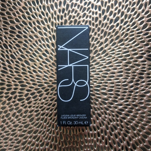 NARS Other - NARS Laguna Liquid Bronzer